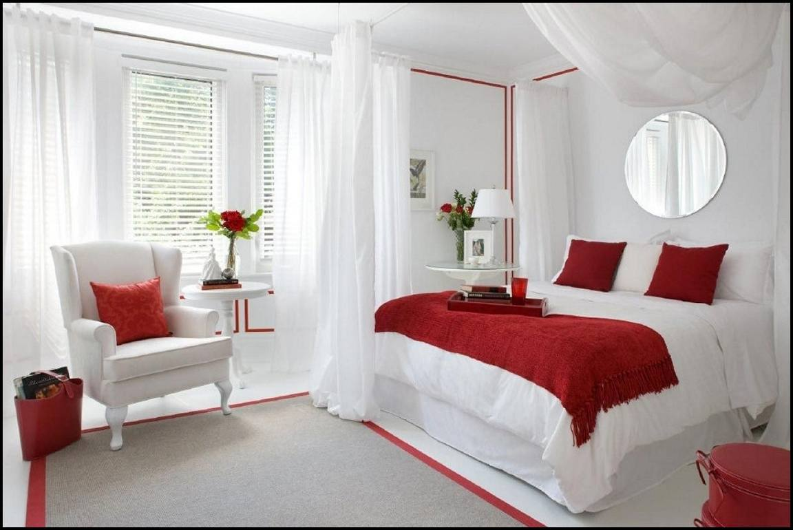 Romantic bedroom ideas on a budget